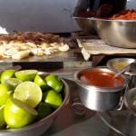 Tacos de Chorizo in potentia