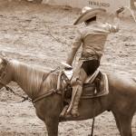 Charro in Guadalajara
