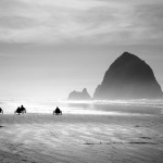 Cannon Beach (Haystack Rock)