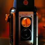 Kodak Duaflex II