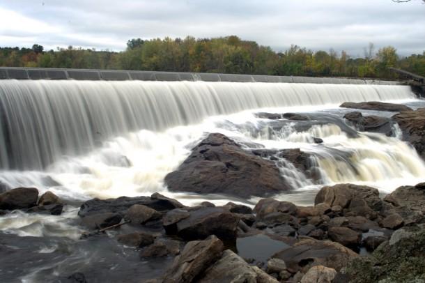 Lisbon Falls, Maine