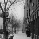 Maine Street, Brunswick