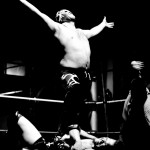 Luchador – Victoria!