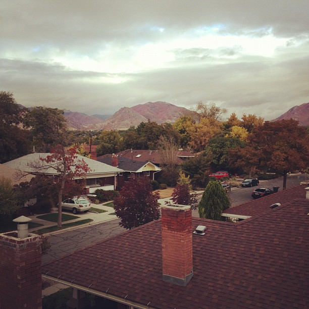 Wasatch Front