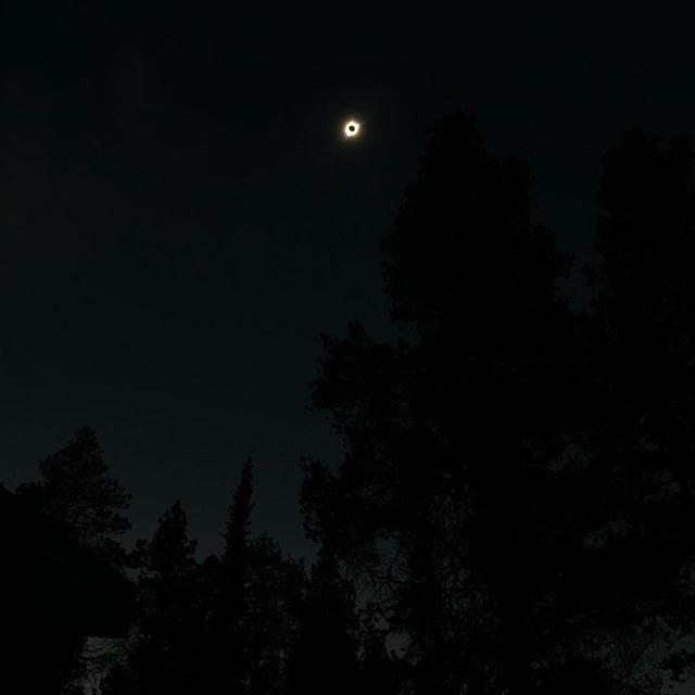 #Zomg #eclipse2017